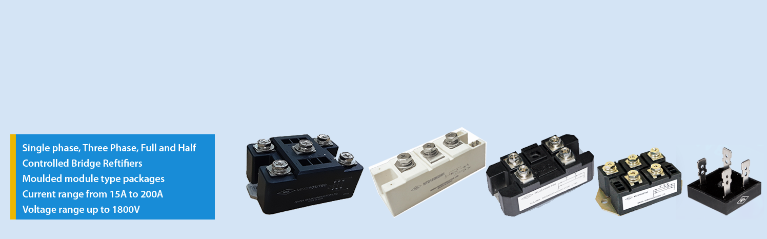 Electronic Components Supplier | Semiconductor Manufacturer